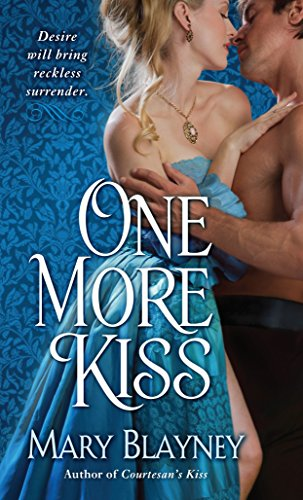 9780553593143: One More Kiss (Pennistan)