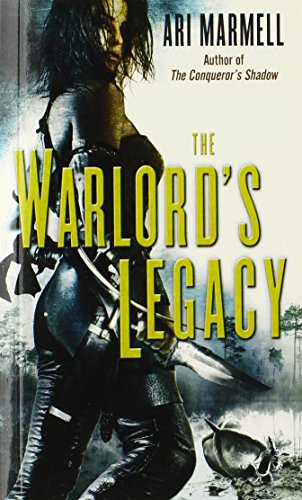 9780553593167: The Warlord's Legacy