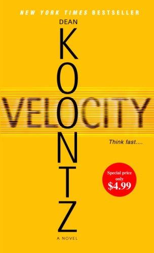 9780553593174: Velocity: A Novel