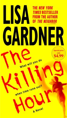 9780553593181: The Killing Hour