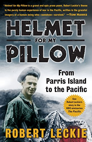 9780553593310: Helmet for My Pillow: From Parris Island to the Pacific