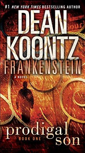 9780553593327: Frankenstein: Prodigal Son: A Novel