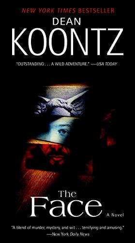 9780553593419: The Face: A Novel