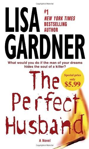 9780553593495: The Perfect Husband: An FBI Profiler Novel