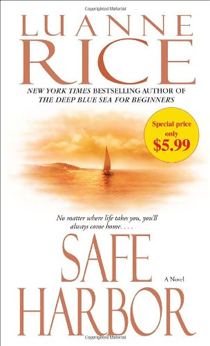 9780553593525: Safe Harbor: A Novel