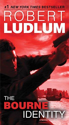 9780553593549: The Bourne Identity: A Novel (Jason Bourne)