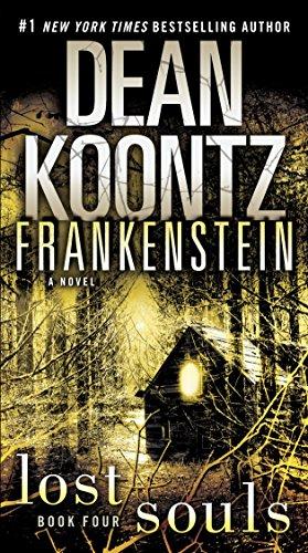 9780553593679: Frankenstein: Lost Souls