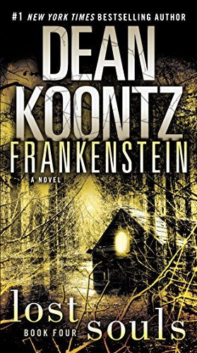 9780553593679: Frankenstein: Lost Souls: A Novel