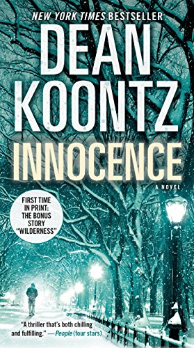 9780553593693: Innocence (with bonus short story Wilderness): A Novel