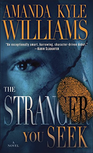 9780553593808: The Stranger You Seek: A Novel (Keye Street)