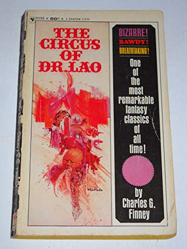 9780553627558: The Circus of Dr. Lao