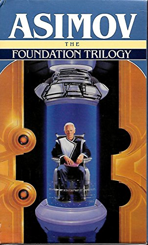 Foundation Trilogy: Asimov, Isaac