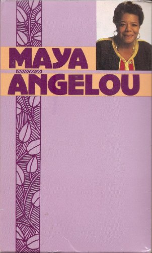 Maya Angelou-4 Vol. Boxed Set: Angelou, Maya
