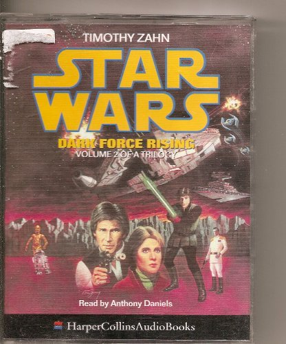 9780553700206: Star Wars: Dark Force Rising