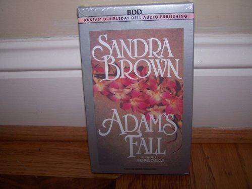 9780553700565: Adam's Fall