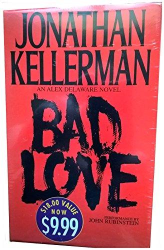 9780553701876: Bad Love (Alex Delaware, No. 8)