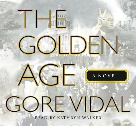 9780553712148: The Golden Age