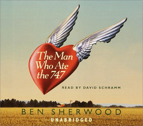 9780553712254: The Man Who Ate the 747