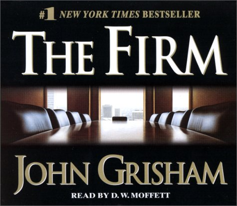 9780553712612: The Firm (John Grisham)