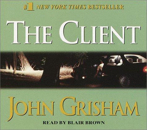 9780553712704: The Client (John Grisham)