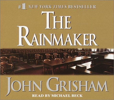 9780553712735: The Rainmaker (John Grisham)