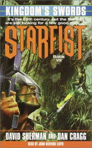 Starfist: Kingdom's Swords (0553713205) by Cragg, Dan; Sherman, David
