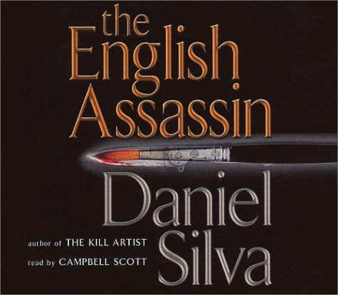 9780553713312: The English Assassin