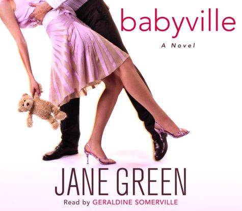 Babyville: Green, Jane