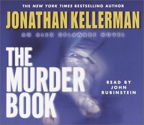 9780553713800: The Murder Book (Alex Delaware, No. 16)