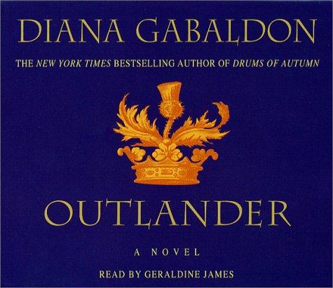 9780553714531: Outlander