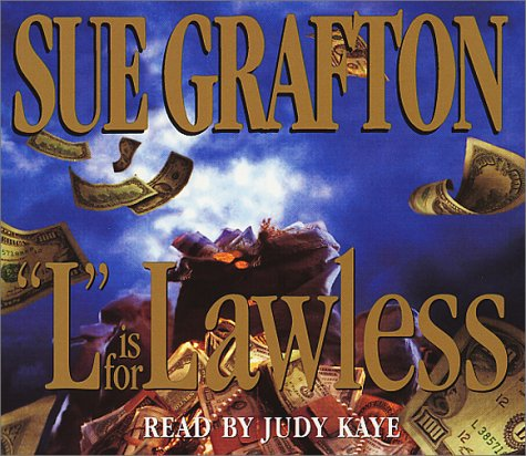 9780553714883: L Is for Lawless (Sue Grafton)