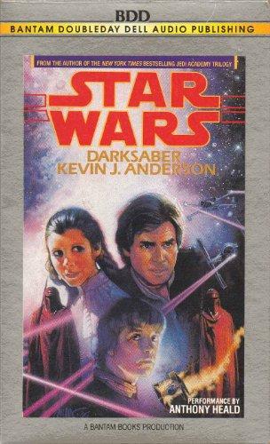 9780553746723: Star Wars: Darksaber