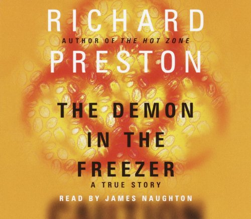 9780553756555: Demon in the Freezer