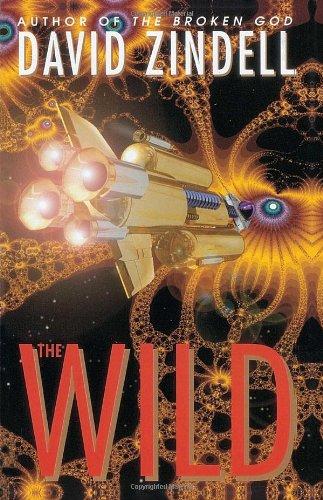 9780553762198: The Wild