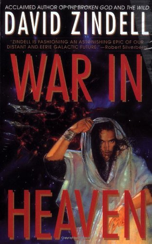 9780553762228: War in Heaven