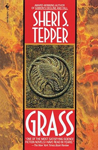 9780553762464: Grass (Bantam Spectra Book)