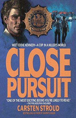 9780553762556: Close Pursuit