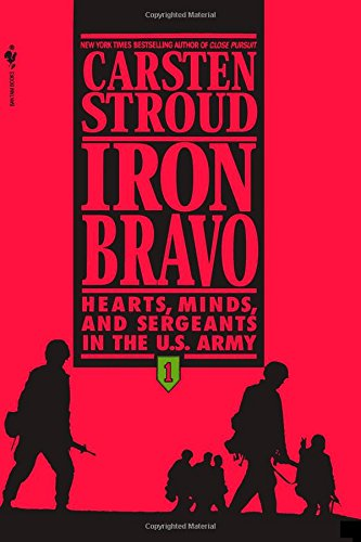 9780553762587: Iron Bravo