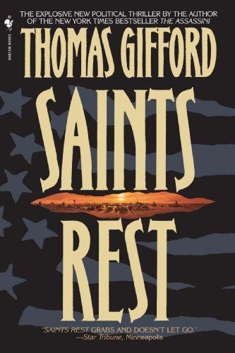 9780553762693: Saint's Rest