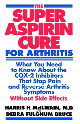 9780553762822: The Super Aspirin Cure for Arthritis