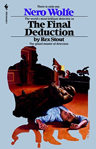 9780553763102: The Final Deduction