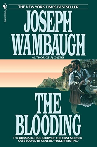 9780553763300: Blooding, The