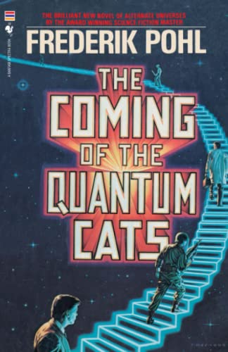 9780553763393: The Coming of the Quantum Cats