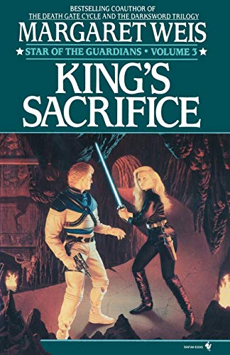 9780553763447: King's Sacrifice (Star of the Guardians)