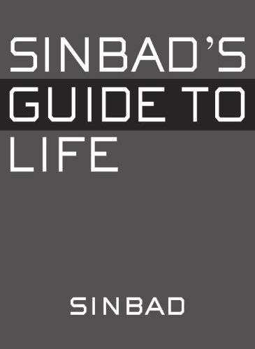 9780553781700: Sinbad's Guide to Life