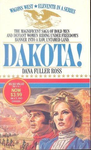 9780553800111: Dakota! (Promo)