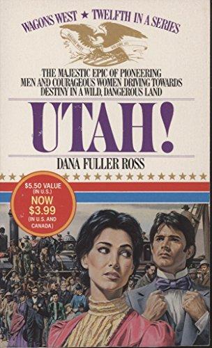 Utah! (Promo): Ross, Dana Fuller