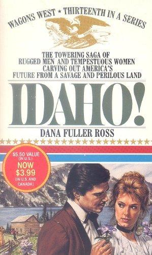 9780553800135: Idaho! (Promo)
