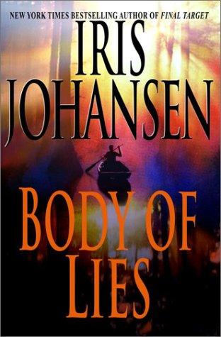9780553800975: Body of Lies (Eve Duncan)