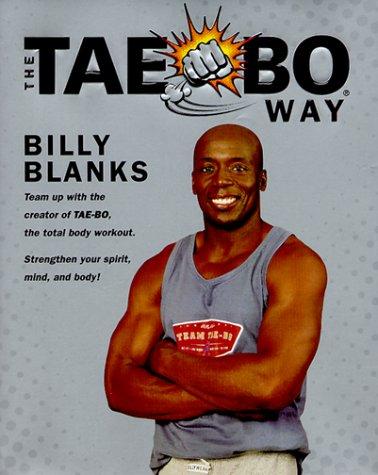 9780553801002: The Tae-bo Way